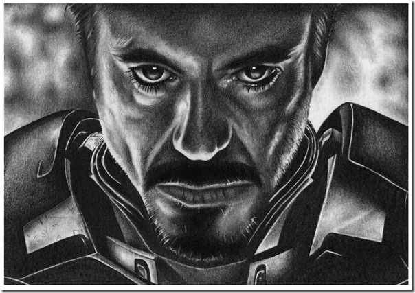 Iron man ,Anthony Edward ,Tony Stark (87)