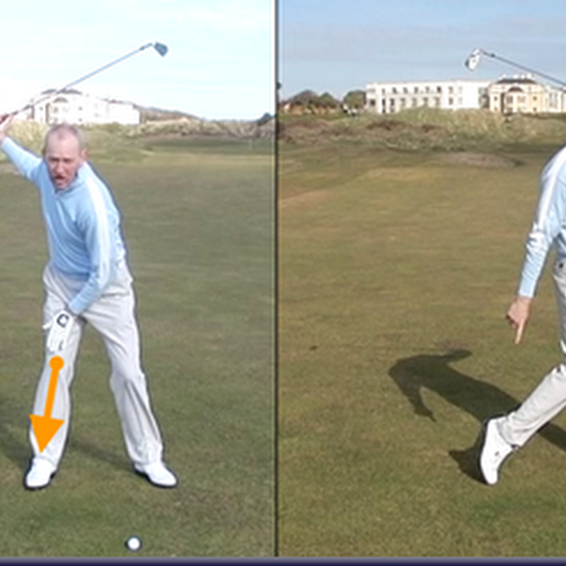 Fit and Able Week 10 with John Kelly: How To Hit Long Irons