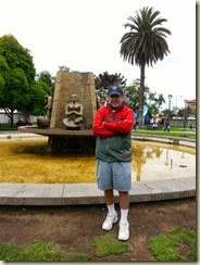 20141218_Plaza de Armas fountain (Small)
