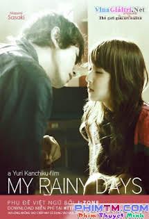 Thiên Sứ Tình Yêu - My Rainy Days