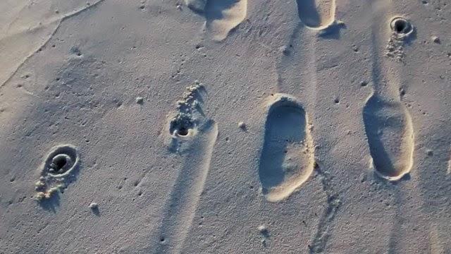 Gulf Islands Holes