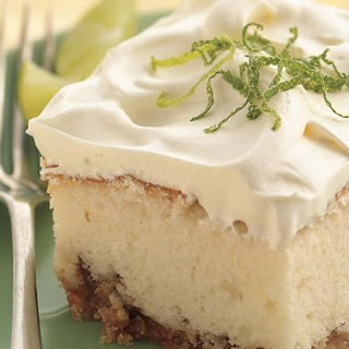 Margarita Cake Recipes