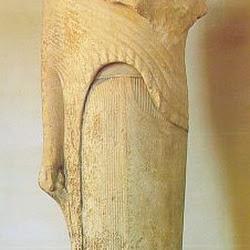 43 - Hera de Samos