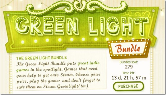 The green light bundle