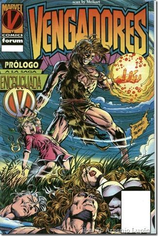 2012-04-21 - Vengadores - La Encrucijada