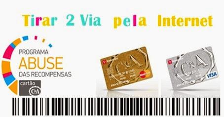 CeA-Cartao-online-bradescard – 2Via-da-fatura-www.meuscartoes.com