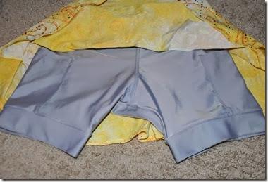 Sparkle Skirt 3