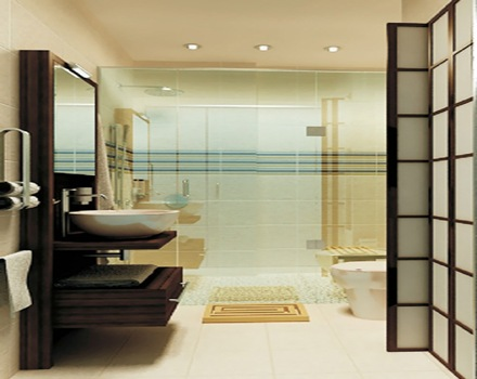 decoracion-de-baños-modernos-