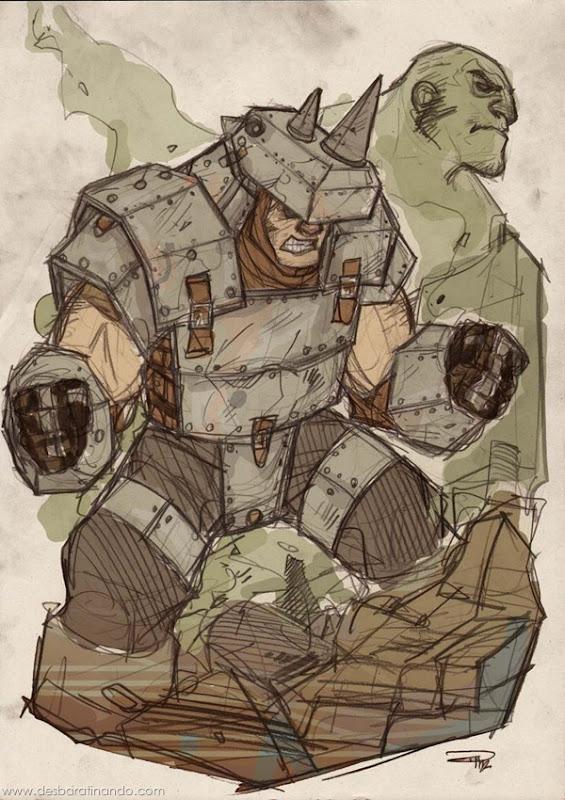personagens-steampunk-DenisM79-desenhos-desbaratinando (21)