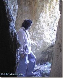 Cueva de el Castillarejo - Pinoso