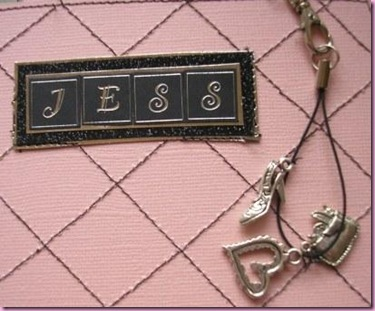 Handbag Card 8