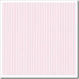 Linha Basic - Listrada Dupla (Rosa)