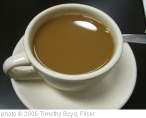 'Coffee' photo (c) 2005, Timothy Boyd - license: http://creativecommons.org/licenses/by/2.0/