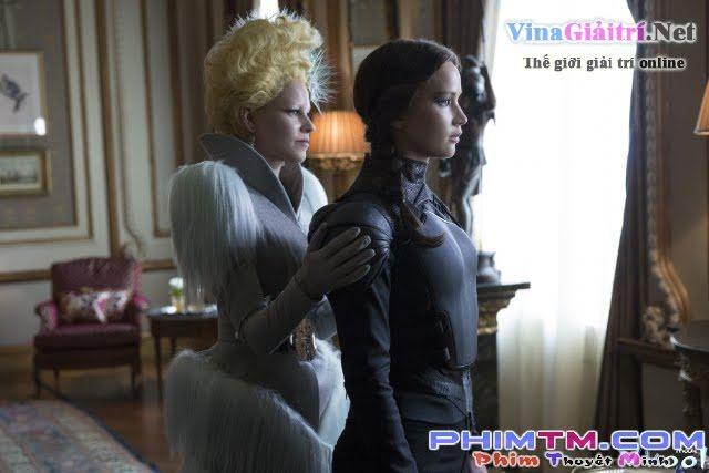 Xem Phim Húng Nhại Phần 2 - The Hunger Games: Mockingjay - Part 2 - sanphim.net - Ảnh 2