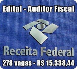 RECEITA FEDERAL 6 - 400