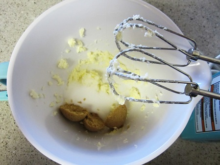 oatmeal cookies 006
