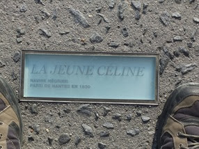 La Jeune Celine, zarpó de Nantes en 1830