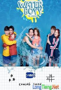 Những Chàng Trai Bơi Lội - Water Boyy The Series