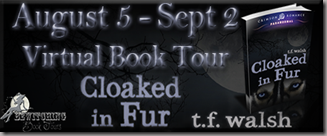 Cloaked In Fur Banner 450 x 169 Tour2