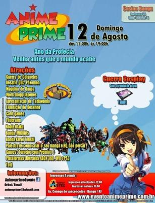 RJ - Anime Prime