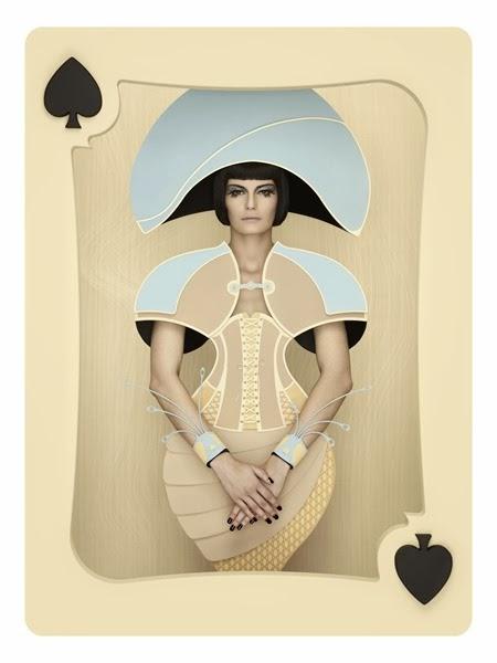 regine di carte 2