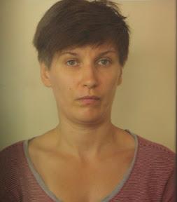 Galina Tokareva, 39 anni, arrestata per rapina
