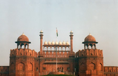 01. Red Fort - Delhi.jpg