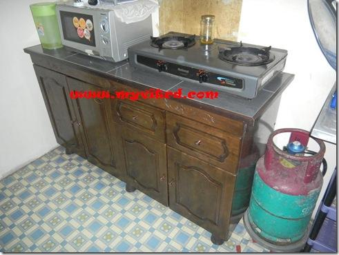 Kabinet dapur 3