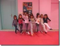 χορογραφίας ασκήσεις (2)