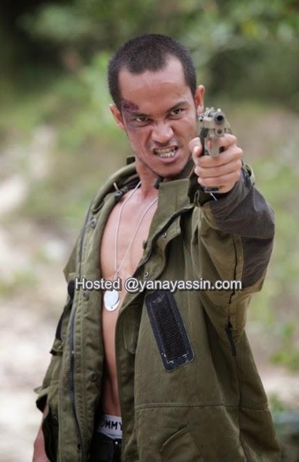 Filem Sniper MIG 139