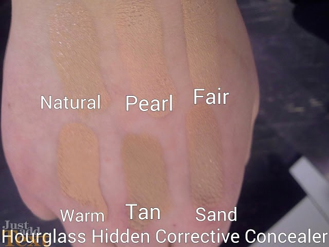 Hourglass Hidden Corrective Concealer Stick