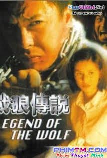 Chiến Lang Truyền Thuyết Uslt - Legend Of The Wolf USLT Tập HD 1080p Full