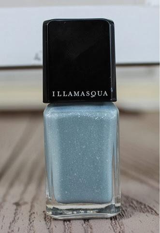 Illamasqua Raindrops Nail Polish