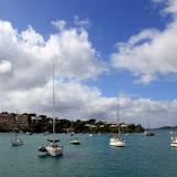 Cruz Bay, St. John - St. Thomas, USCI