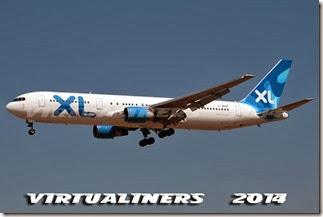1091 SCEL_XLAirways_B767_G-VKNG
