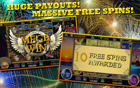 Slots™ Wolf FREE Slot Machines APK screenshot thumbnail 10