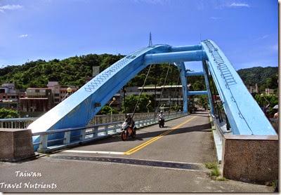 坪林拱橋 舊橋 (3)