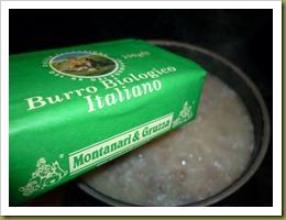 Risotto con salsiccia e cipollotto di Tropea (2)