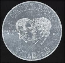 1971 - E Pluribus Funk - Grand Funk Railroad