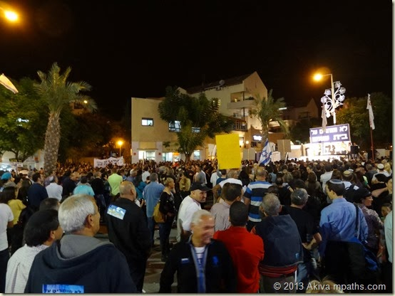 2013-10-29 Beit Shemesh Protest 080
