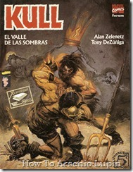 Kull - El Valle de las Sombras 000-logo