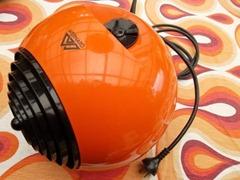 Wernard Heatball heater