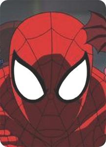 Patch Aplique Homem-Aranha base