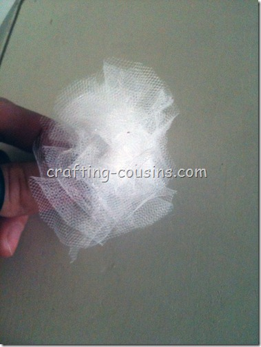 Tulle Pouf Ring (3)