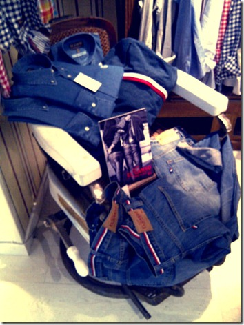 ganso denim