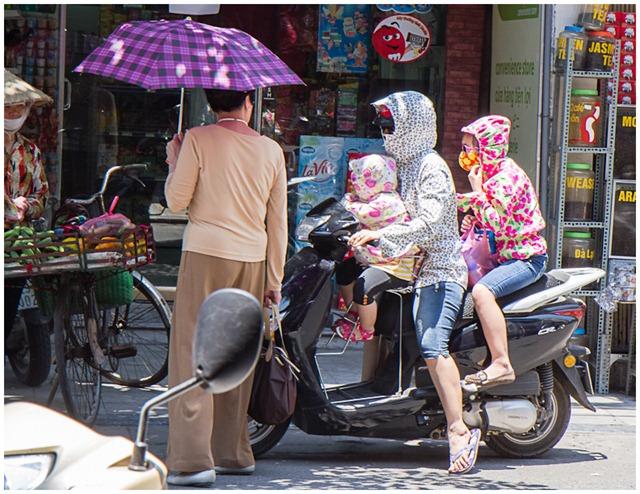 Hanoi baby seat