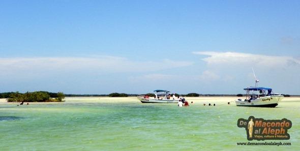 Viaje Mexico Isla Holbox 5