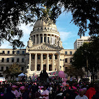 Breast Cancer Walk 2013