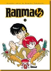 Ranma 2