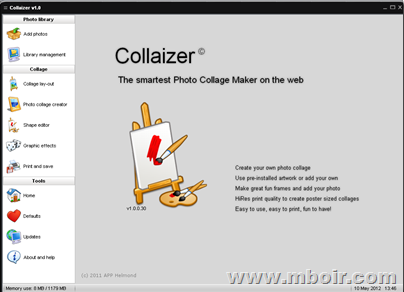 Collaizer 1 - mboir